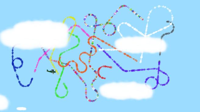 Flight Screeshot